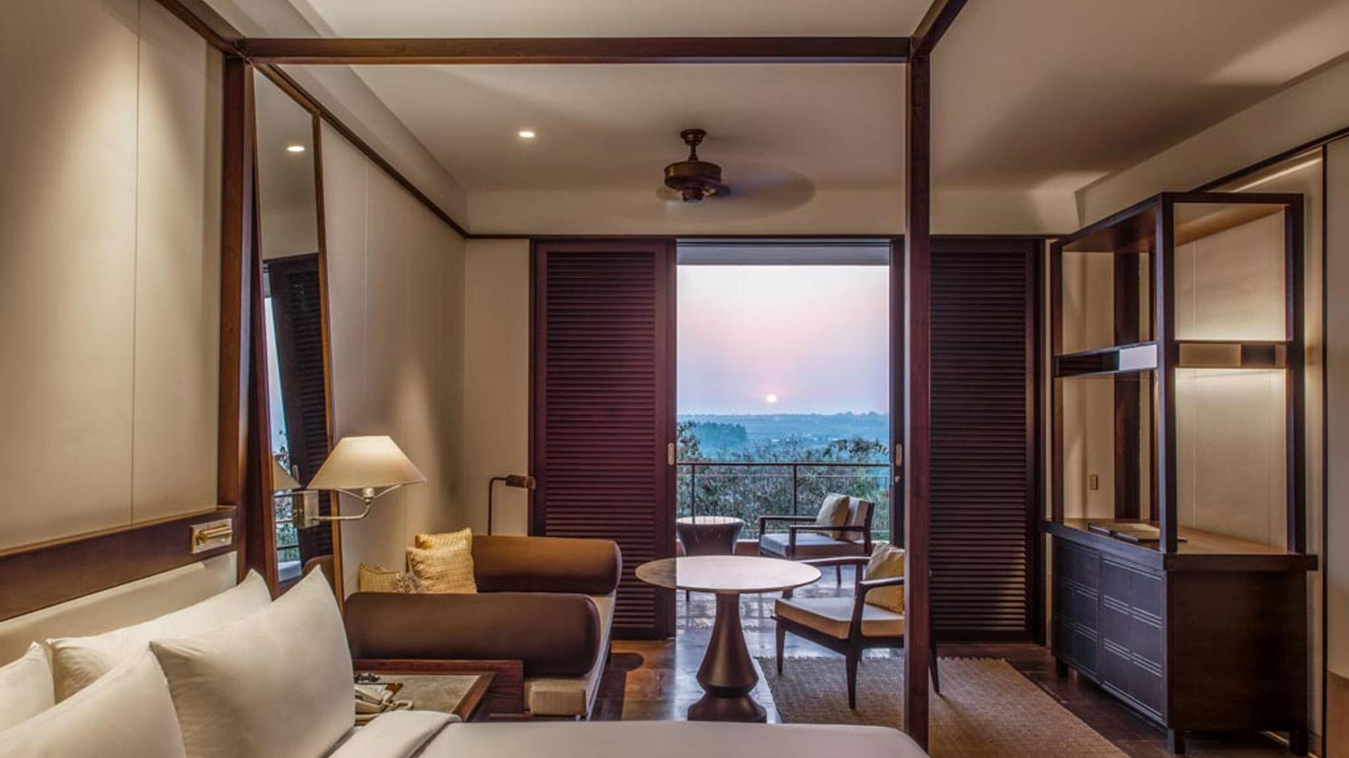 Best Resort in Candolim Goa