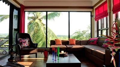 Goa's Most Luxurious Residences