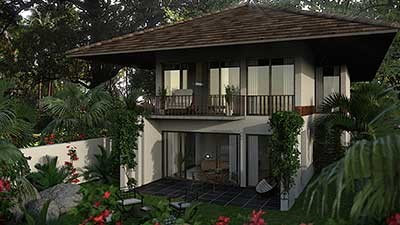 Luxury Private villas for sale, Goa
