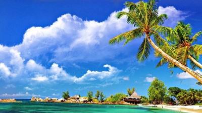 Beach Villas in Goa