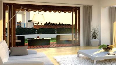 Luxury Villas and Apartments for Sun Estates