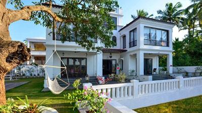 Luxury Premium Villa Goa, India