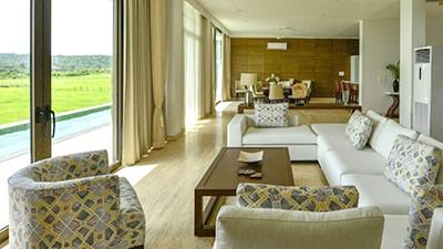 Buy Beach view Villas in Sohonos Goa