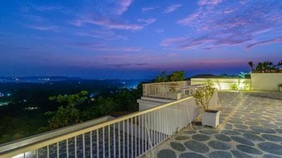 Buy Stunning Hill Villas Goa