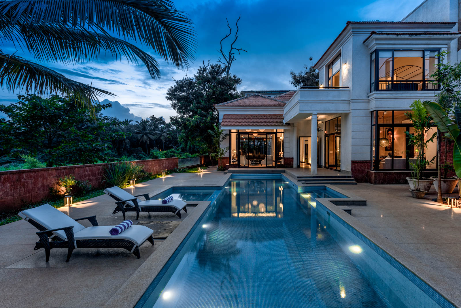 Mango Villa Luxury Boutique Villas Goa