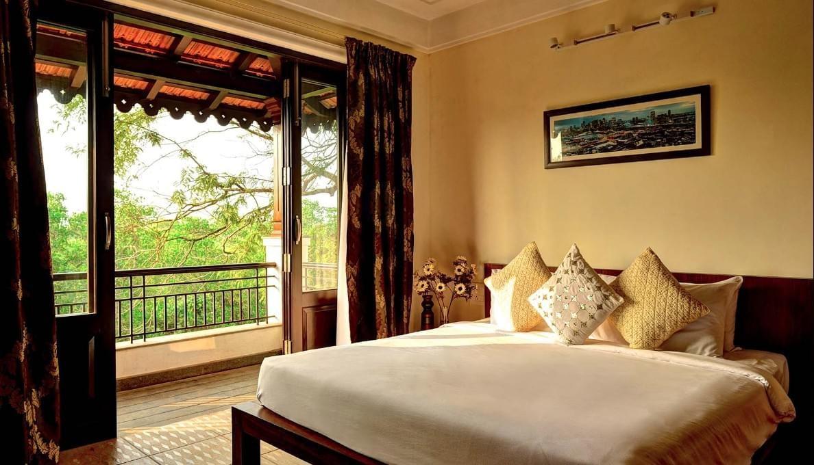 Mangrove View Villas North Goa