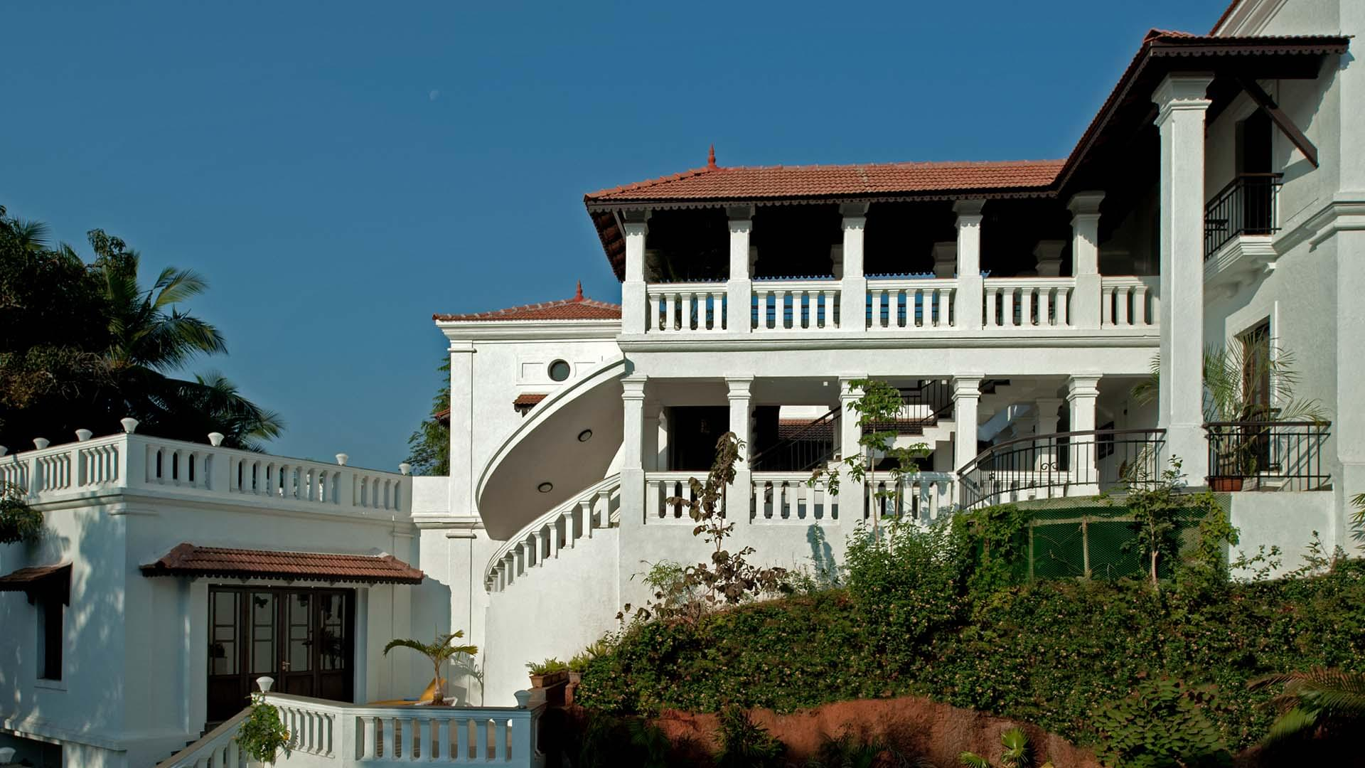 Quarry House Boutique Villas Goa