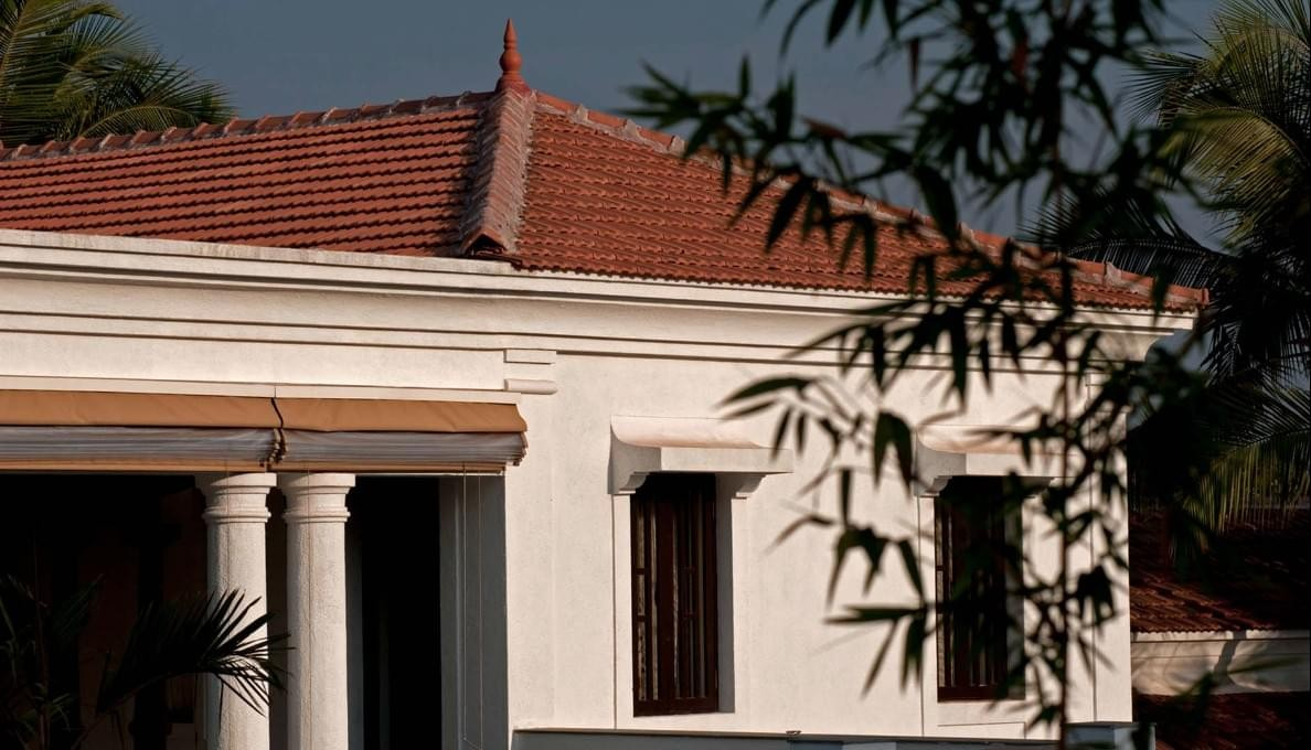Quarry House Luxury Villas for Sale Goa