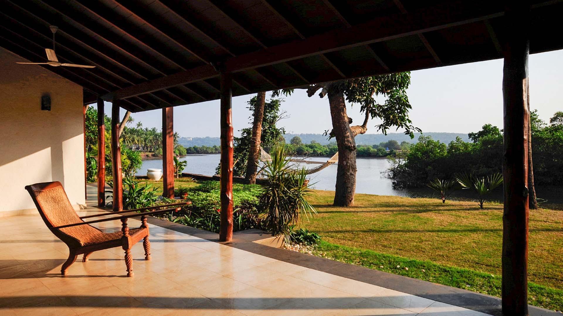 Soham Luxury Residential Villas Goa