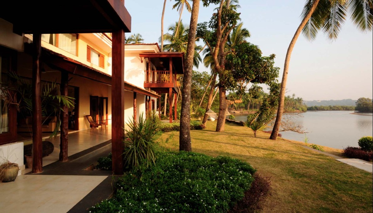 Residential Villas for Sale in Goa