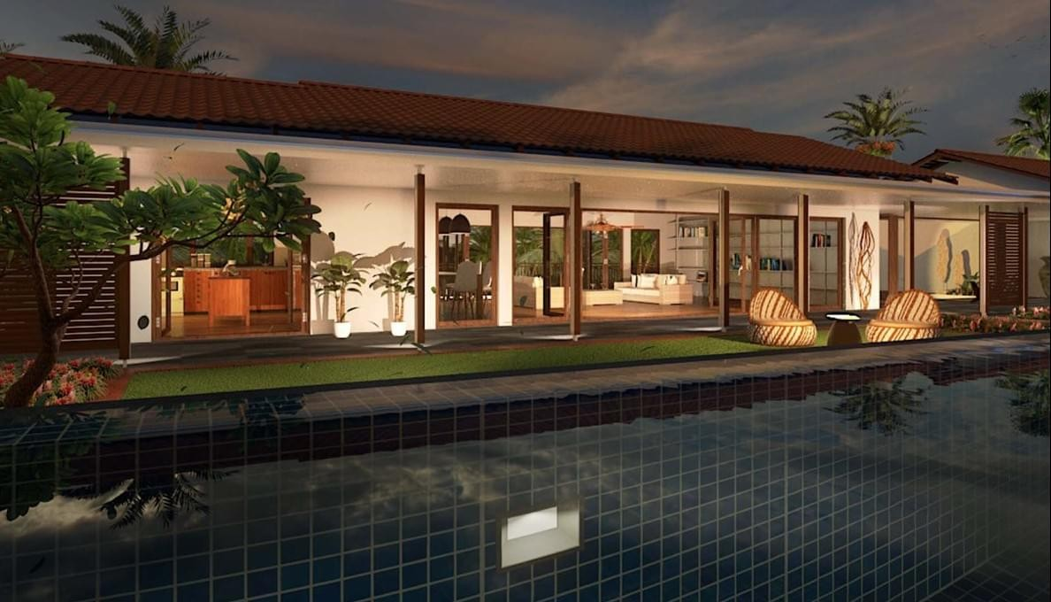 Sol Farmhouse Boutique Villas for Sale