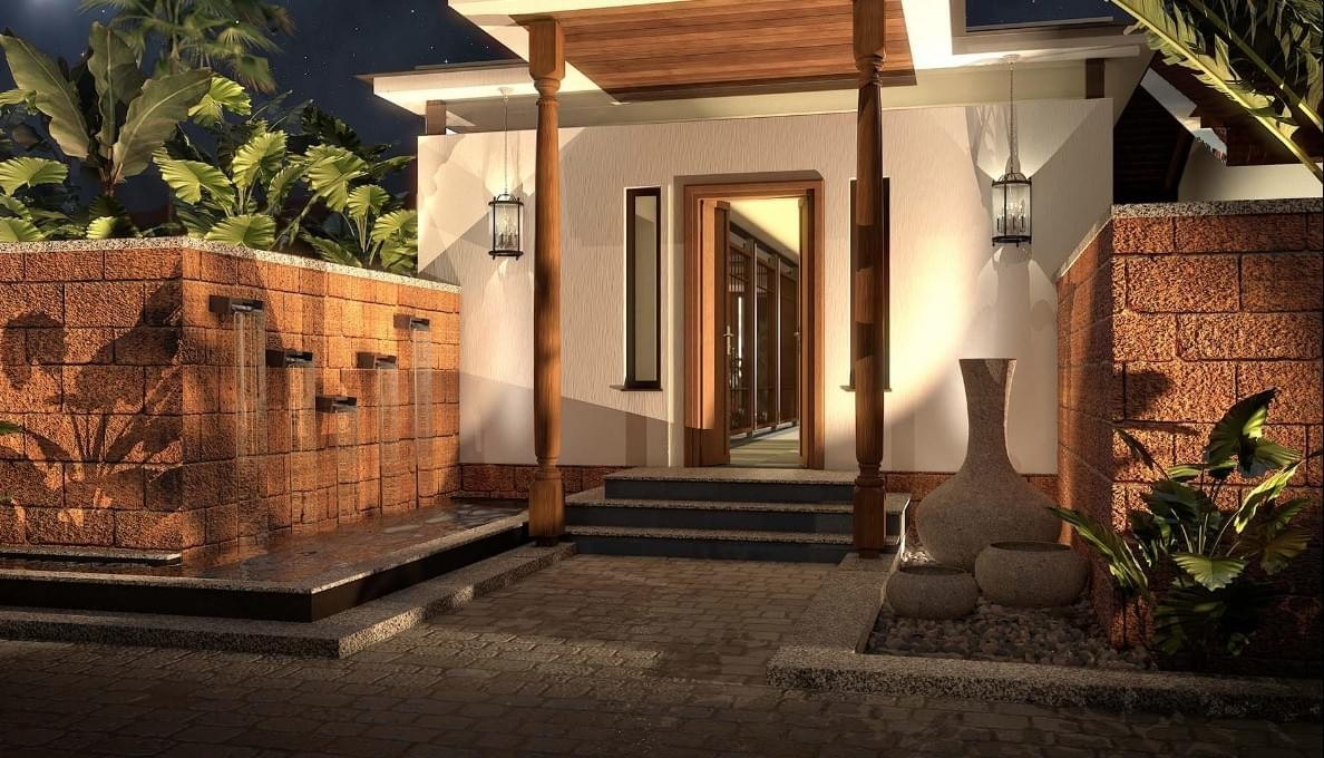 Luxury Private Villas in Goa