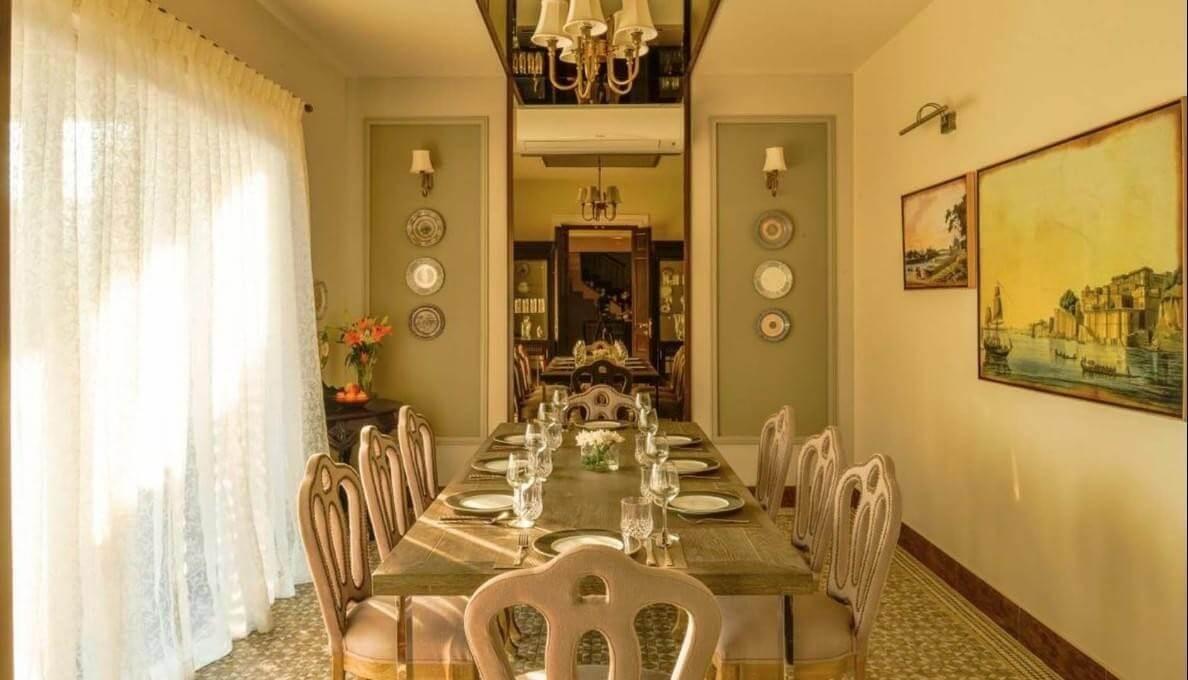Luxury Boutique Villas For Sale In Goa