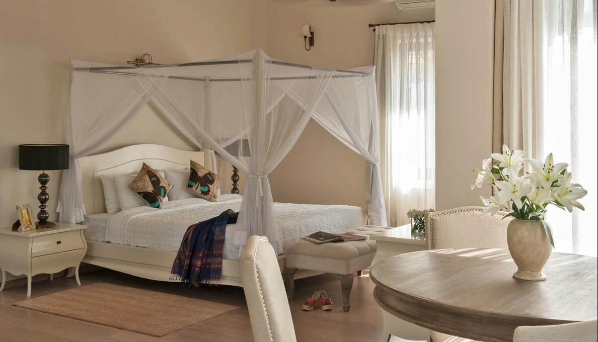 Sol Luxury Boutique Villas in Goa