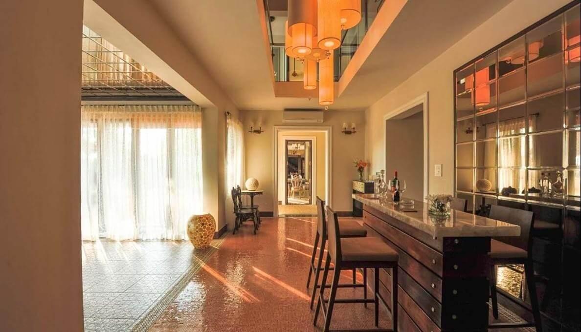 Sol Luxury Boutique Villas in North Goa