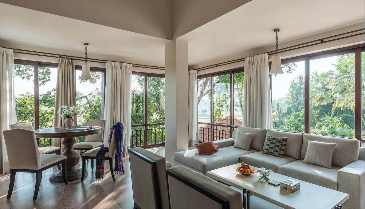 Luxury Boutique Villas For Sale In Goa