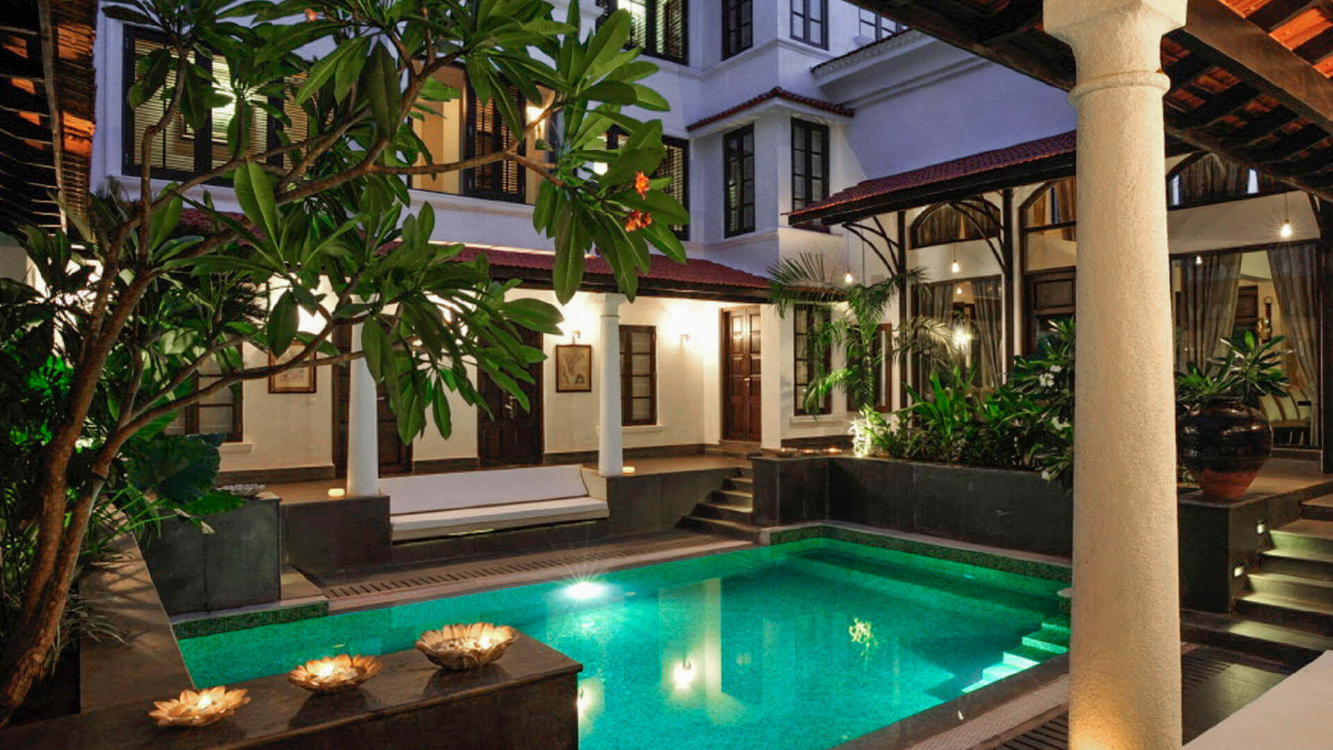 Real Estate Property for Sale in Goa