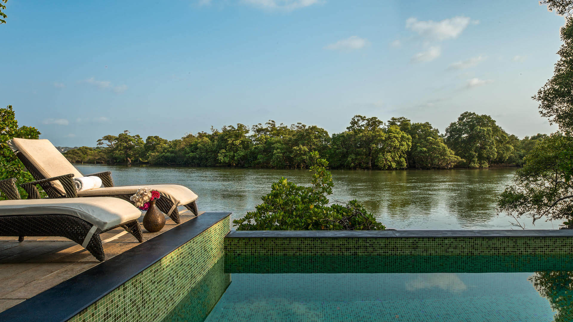 Sohonos Luxury Villas Goa