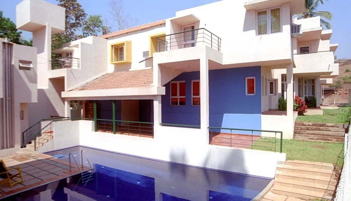 Apartments In North Goa