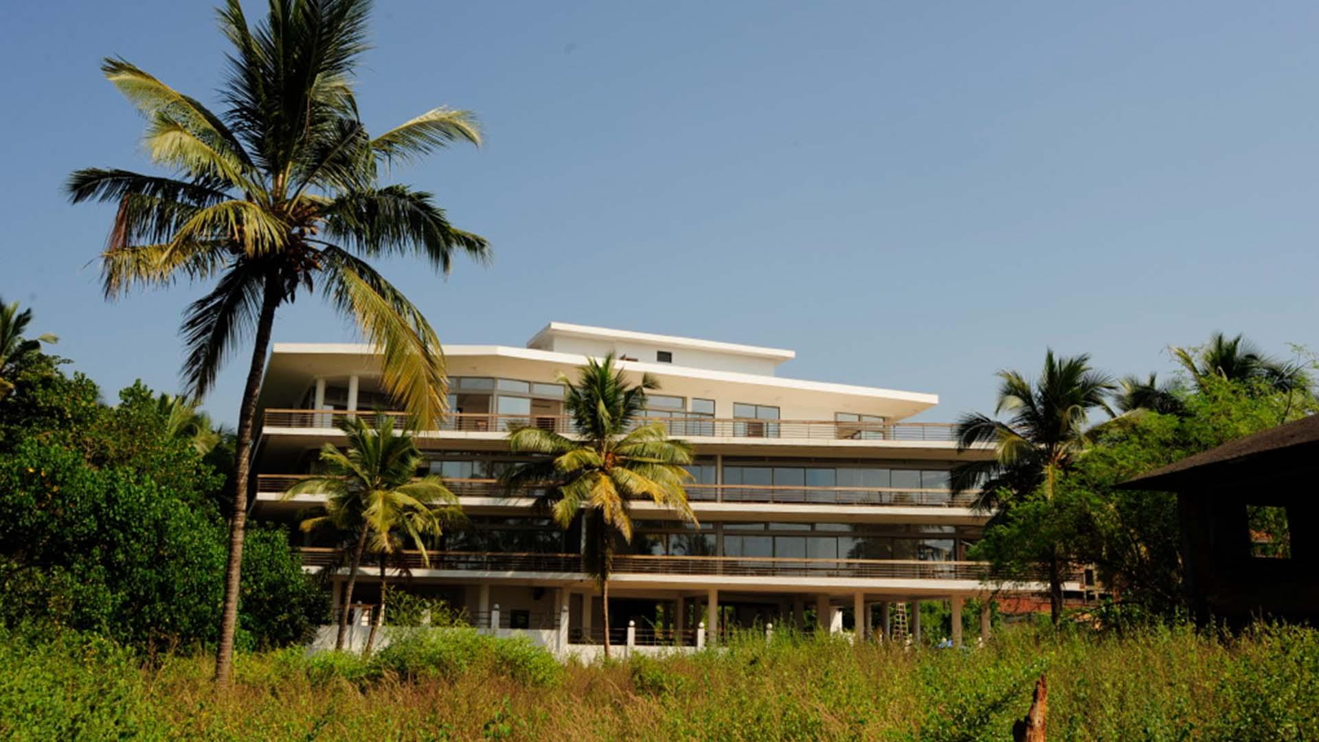 Sage House Luxury Apartments Goa