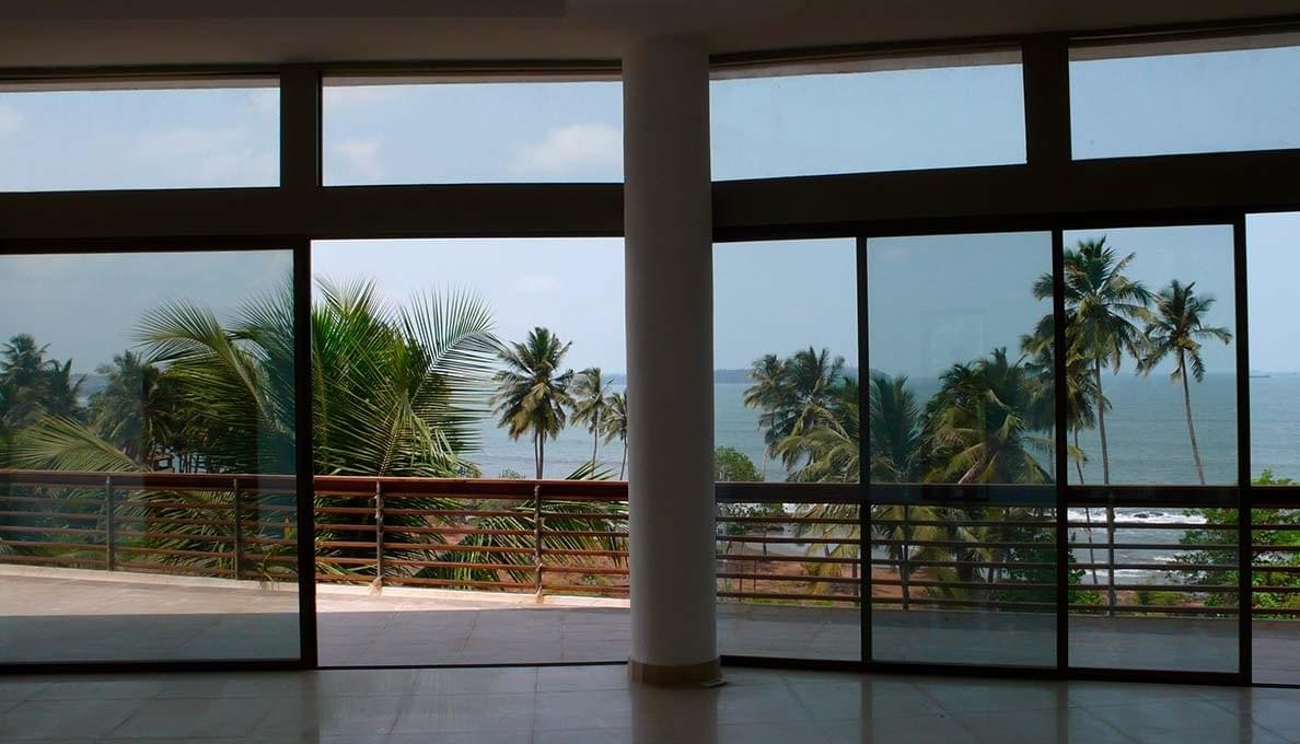 Sage House Buy Luxury Apartments in Goa