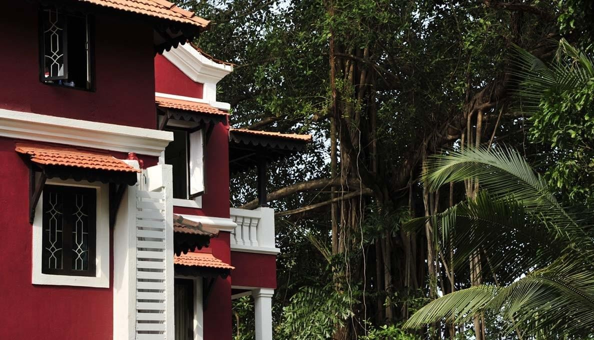 Luxury Properties for Sale in Goa