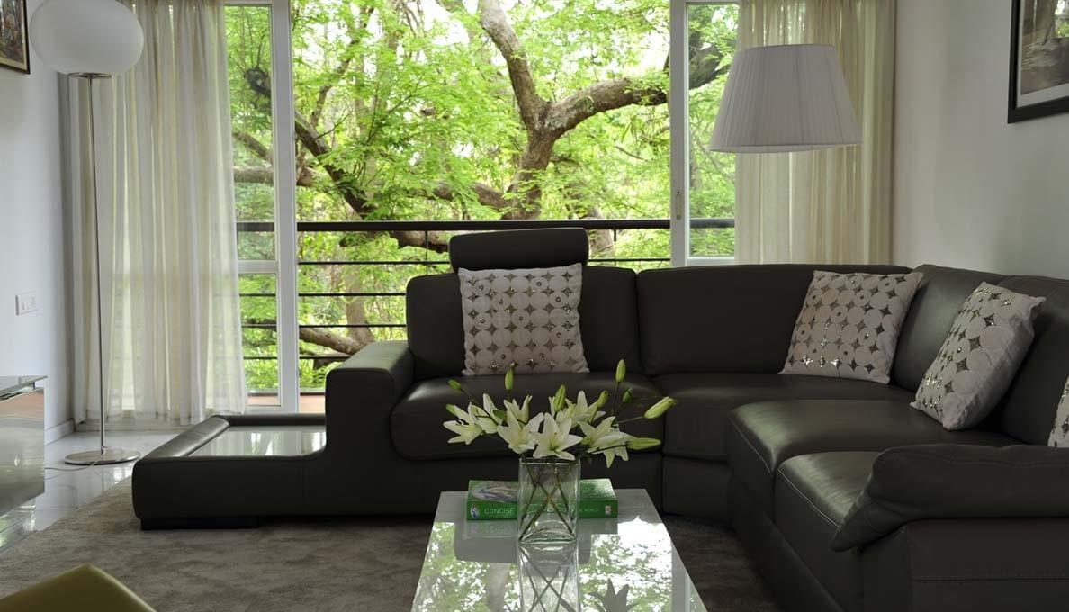Solaris Luxury Apartments for Sale in Goa