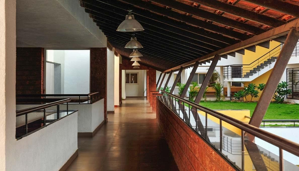 Solaris Buy Luxury Apartment Goa