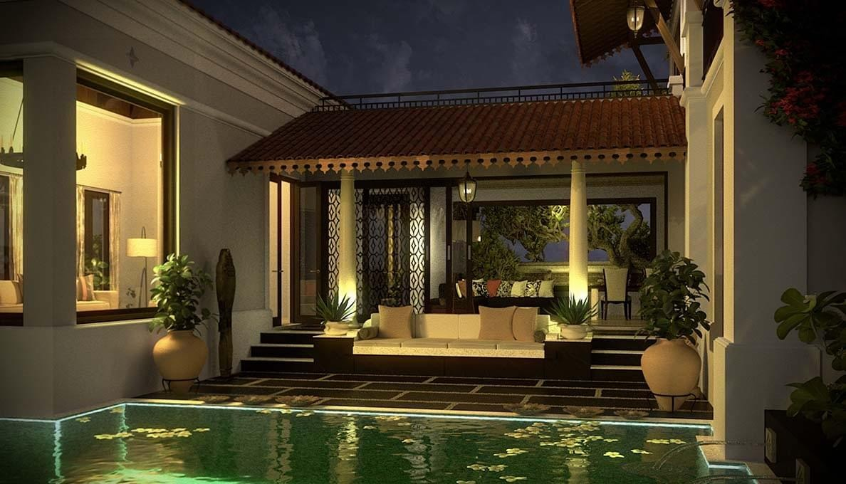 Assagao Luxury Villas for Sale Goa