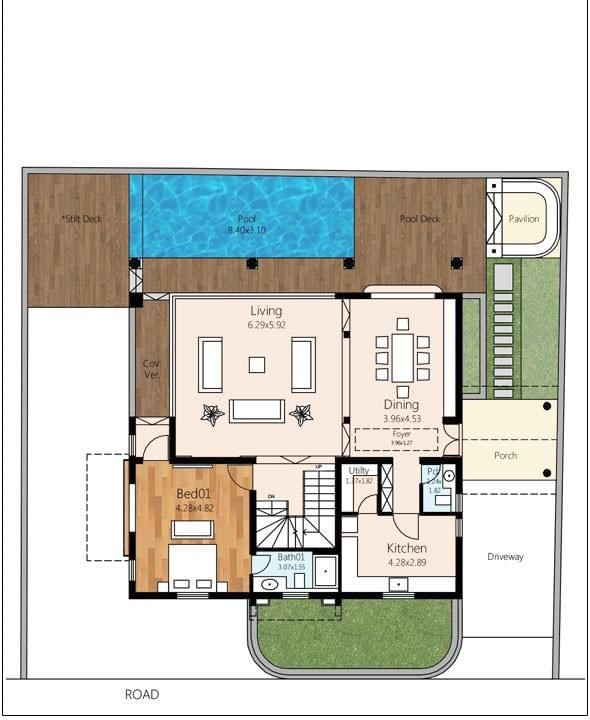 Buy Villas in Casa Sol Goa