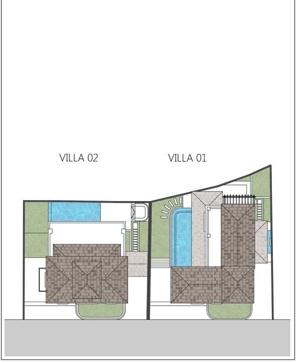 Buy Villas in Candolim Goa