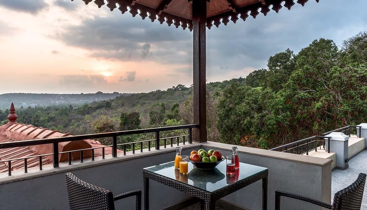 Casa Sol Luxury Villas for Sale in North Goa