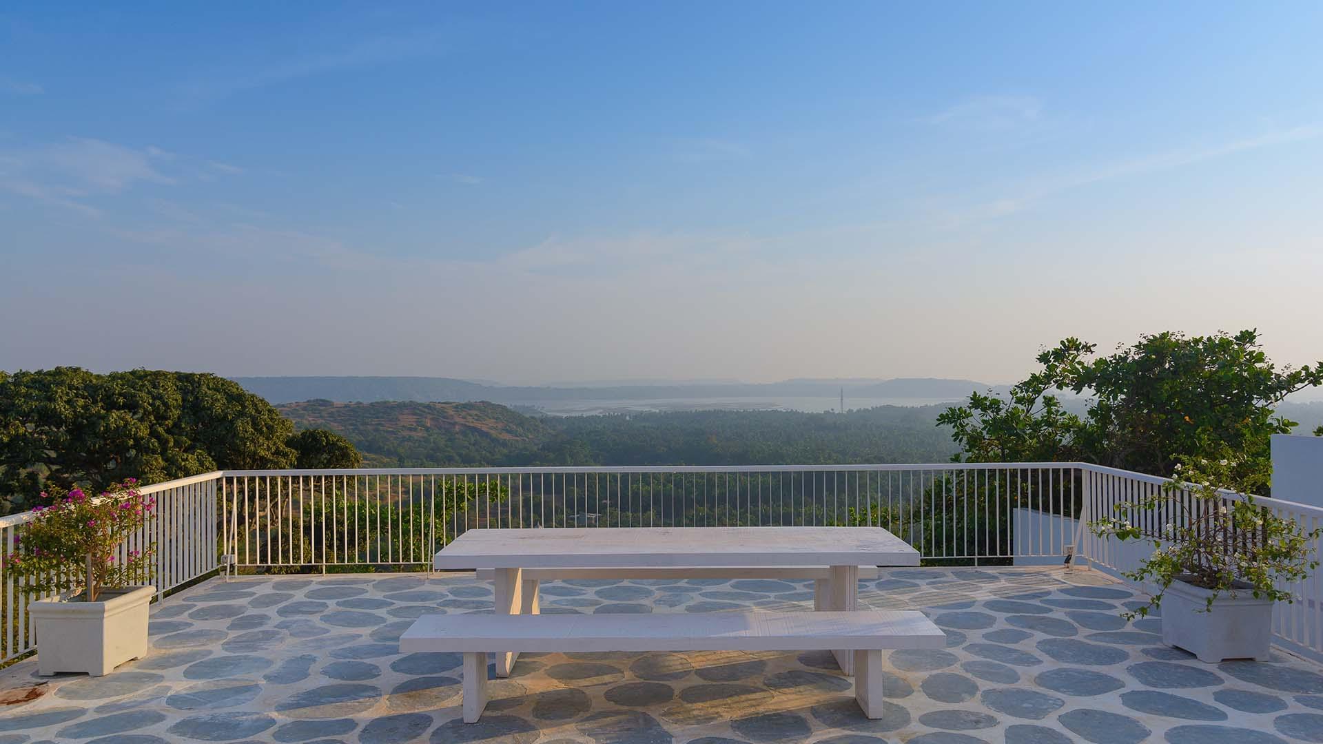 Morjim Luxury Villas Goa