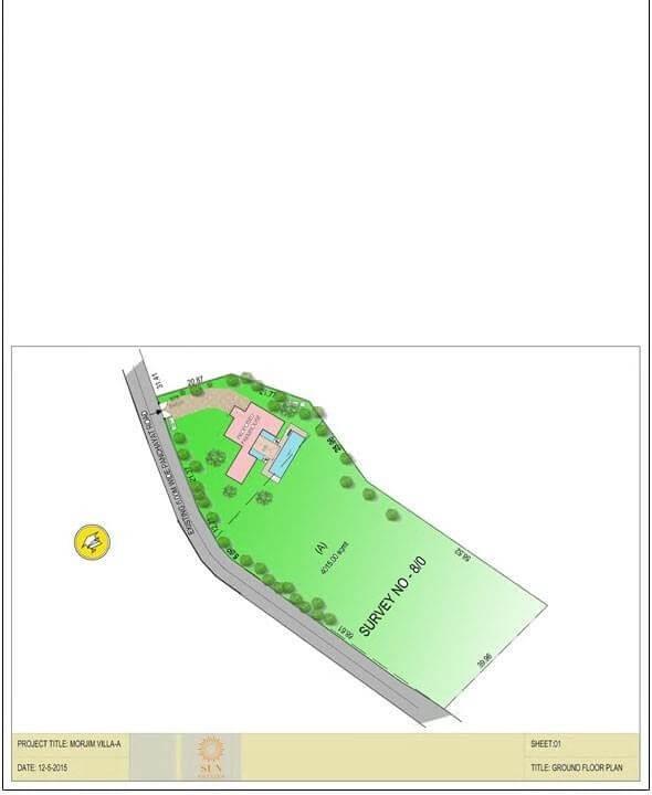 Buy Villas at Morjim Goa