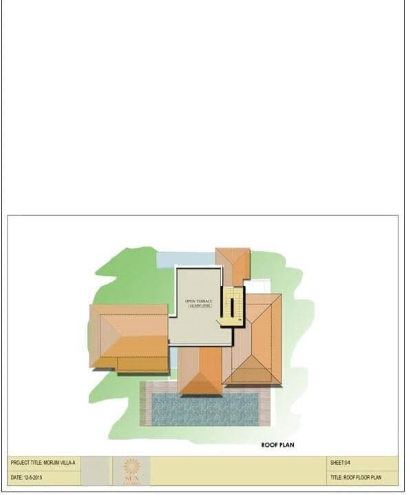 Buy Private villas at Morjim Goa