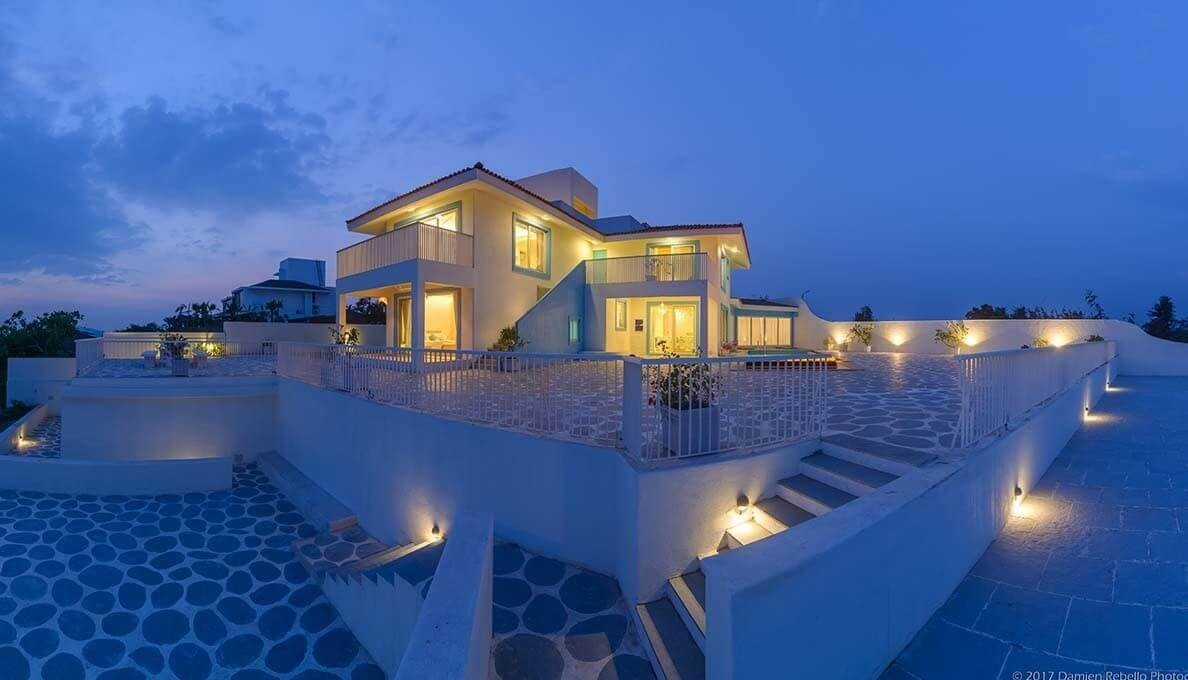 Morjim Luxury Villas Exterior