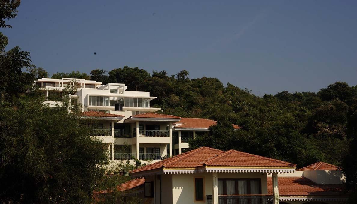 Saipem Hills Luxury Villas for Sale