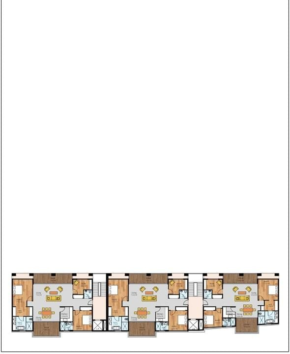 Floor Plan For Luxury Villas