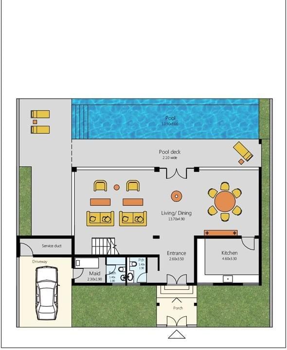 Buy Private Villa In Goa