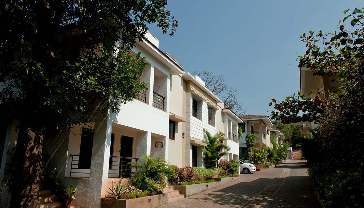 SOL - ace Luxury Villa for Sale in North Goa