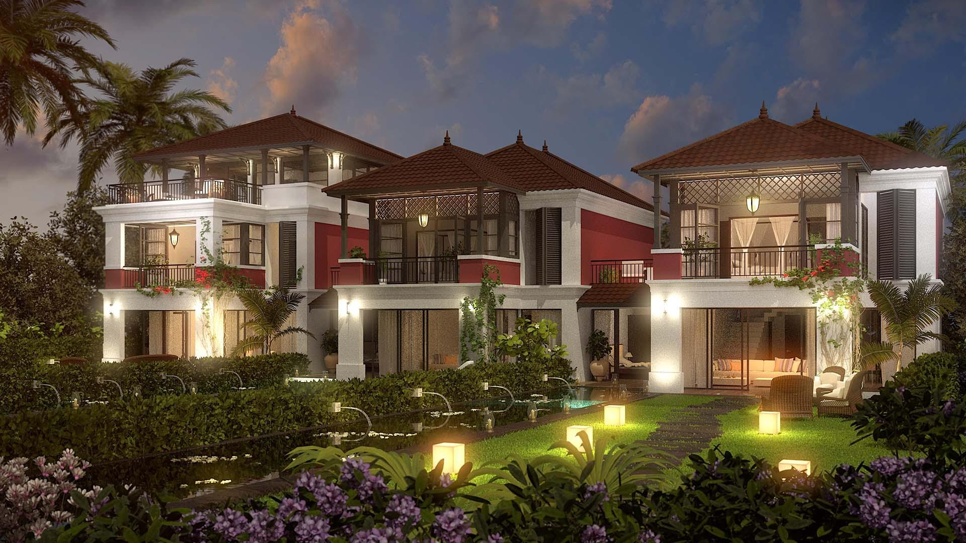 Sol Banyan Luxury Villas Goa