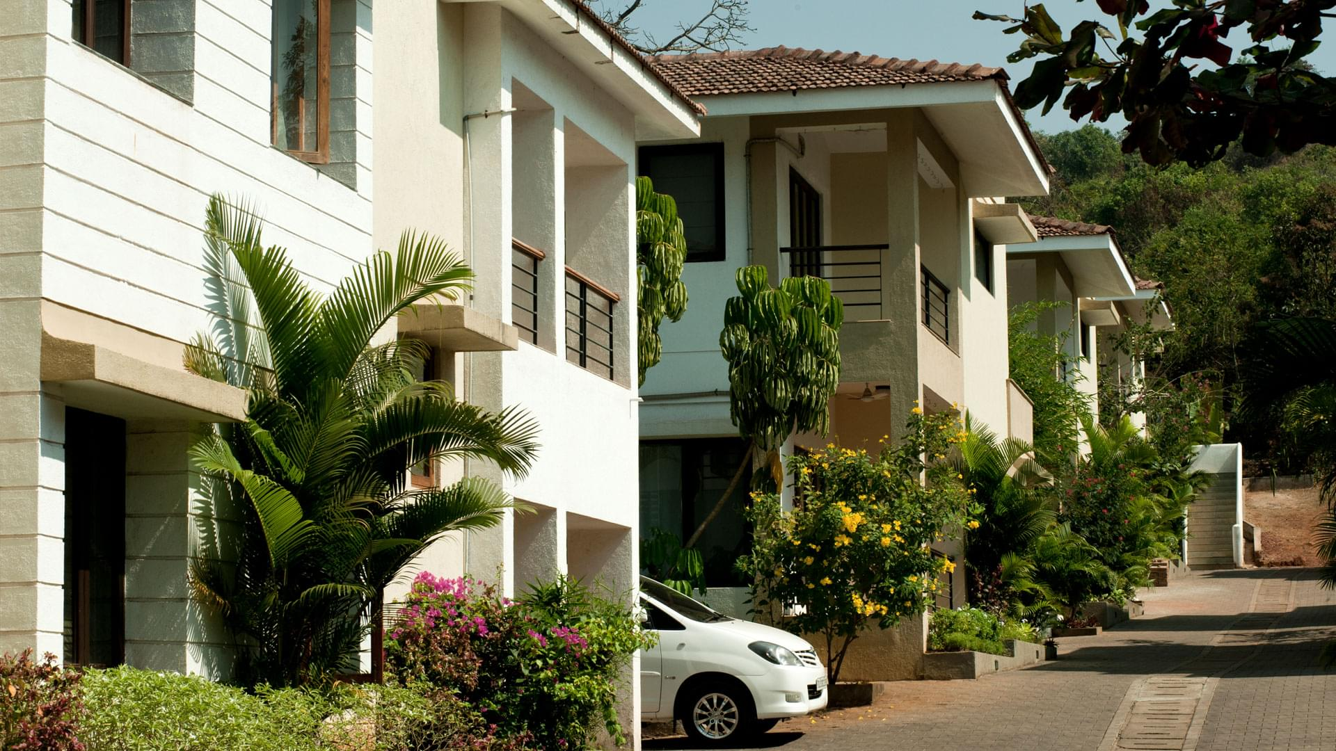 SOL - ace Luxury Villas Goa