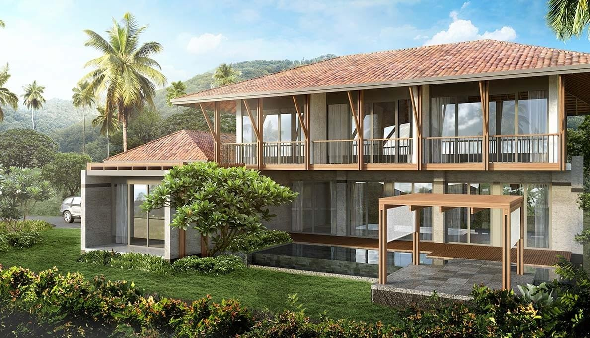 Luxury Villas for Sale in Goa