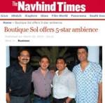 Sun Estates in News & Media