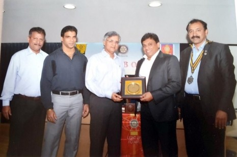 Sun Estates Awards and Recognition