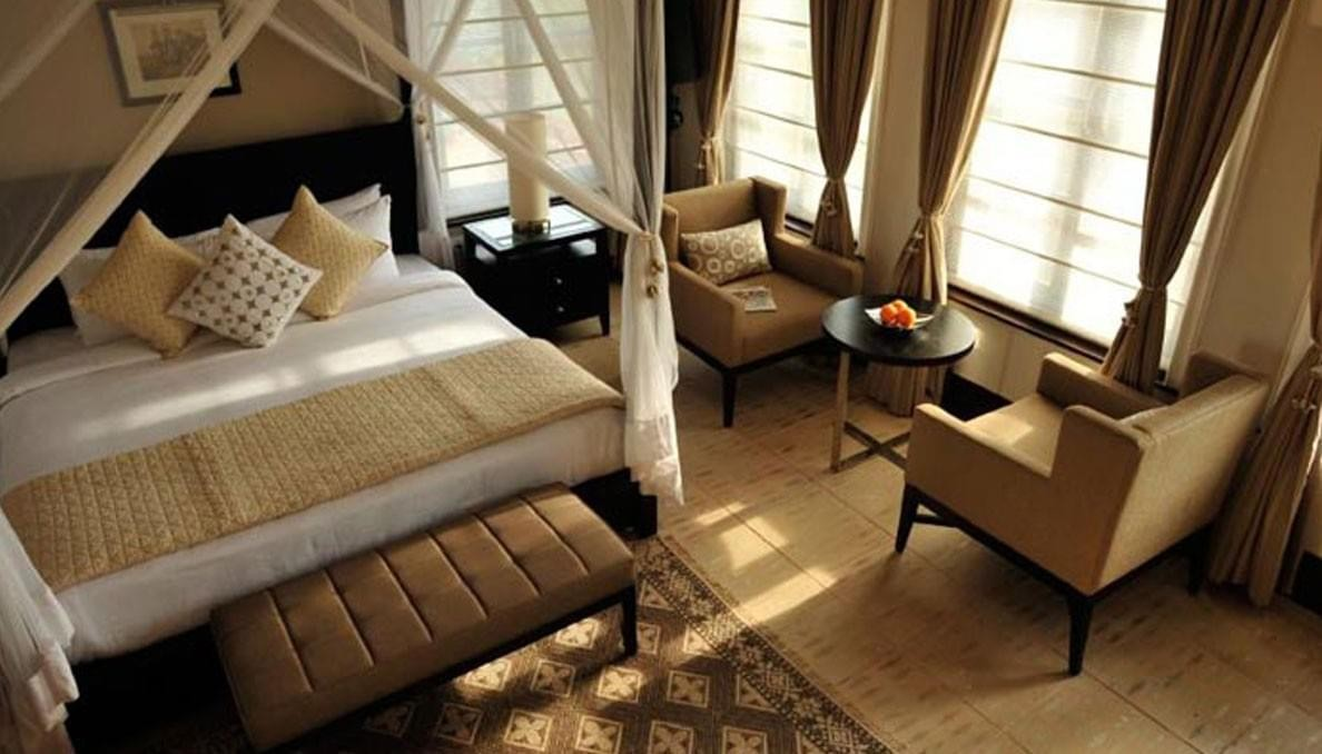 Hotels to Stay in Goa